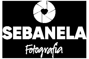 SEBANELA Fotografia Logo